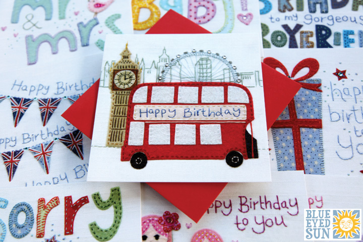 Gorgeous Greeting Cards
