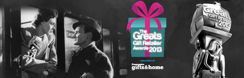 The Greats Awards 2013
