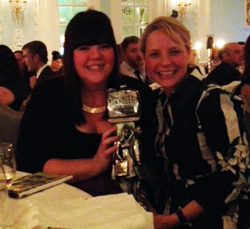 The Greats Awards 2014 - Loch Levens Larder