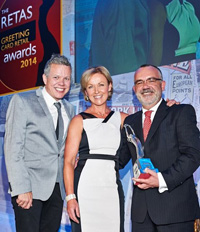 Austin And Co - The Retas Awards 2014