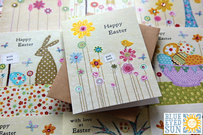 Easter Cards by Blue Eyed Sun