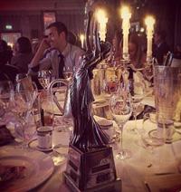 The Retas Awards 2014 - Hollies Farm