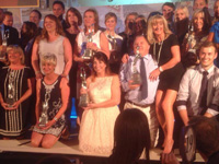 The Retas Awards - Gorgeous Cards and Gifts