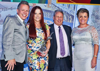 The Retas Awards 2014 - Celebrations