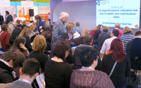 Spring Fair 2015 Ecommerce Theatre
