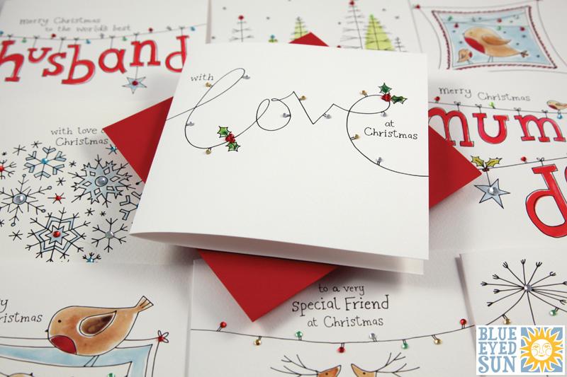 Little Lights Christmas cards
