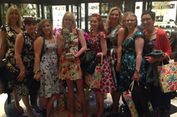 Aspire Style - The Greats Awards Winners 2015