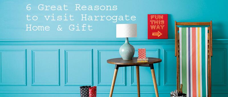 Harrogate Home and Gift