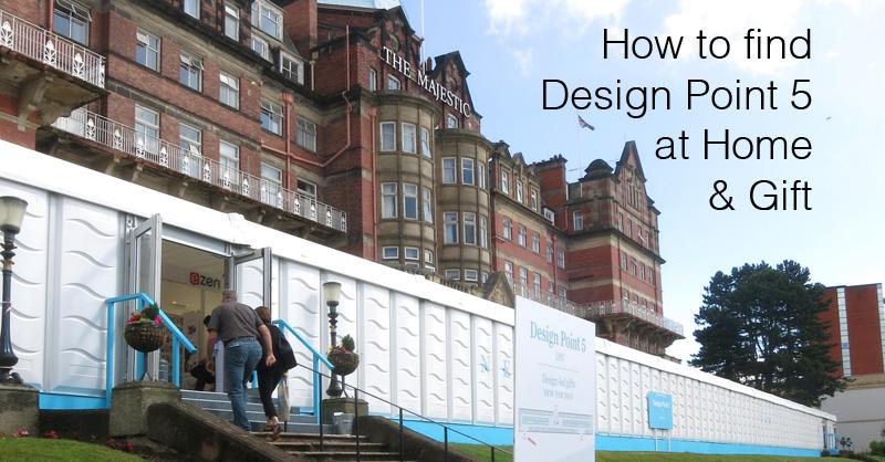 Find Design Point 5