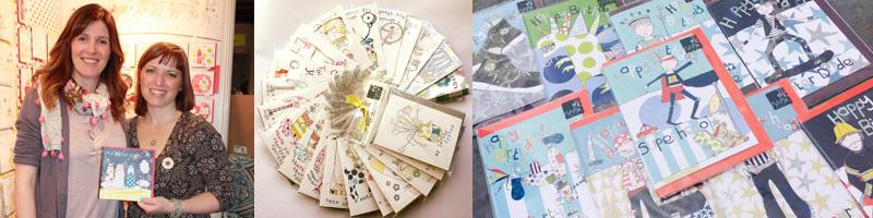 Molly Mae cards