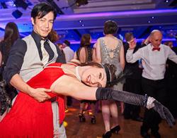 The Henries 2015 - Dancing David