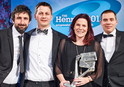 The Henries 2015 - Wrendale Designs