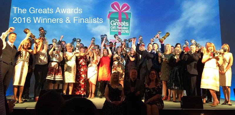 The Greats Awards 2016
