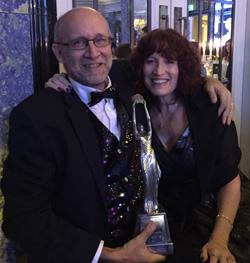 Romantica - The Retas Awards 2016