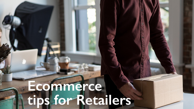 Ecommerce For Retailers