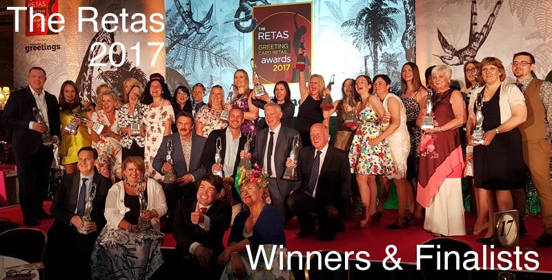 Retas Awards 2017