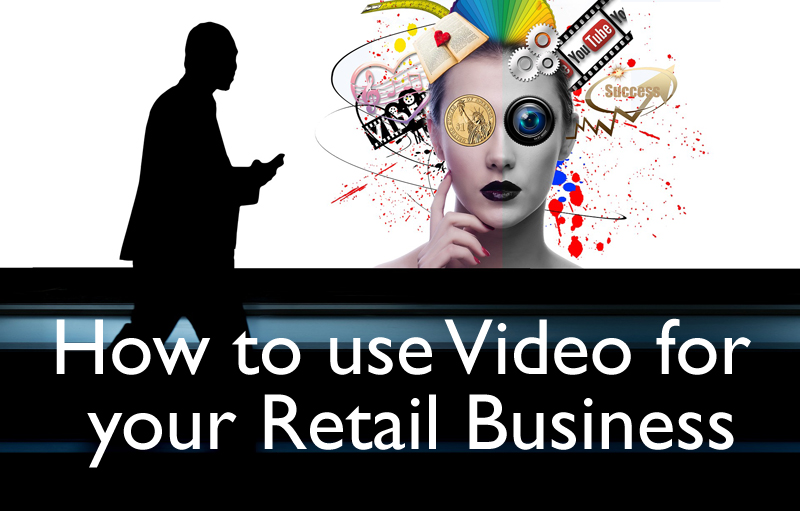 Video For Retailers