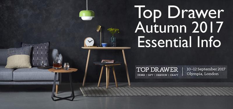 Top Drawer Autumn