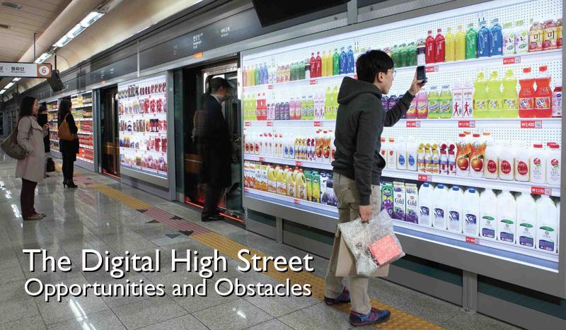The Digital High Street