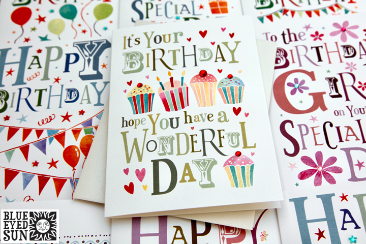 Jangles Greeting Cards