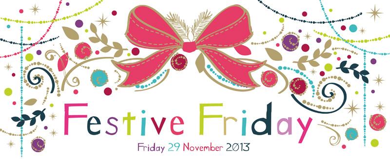 Festive Friday 2013