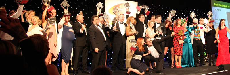 All of the Henries Awards Winners for 2013