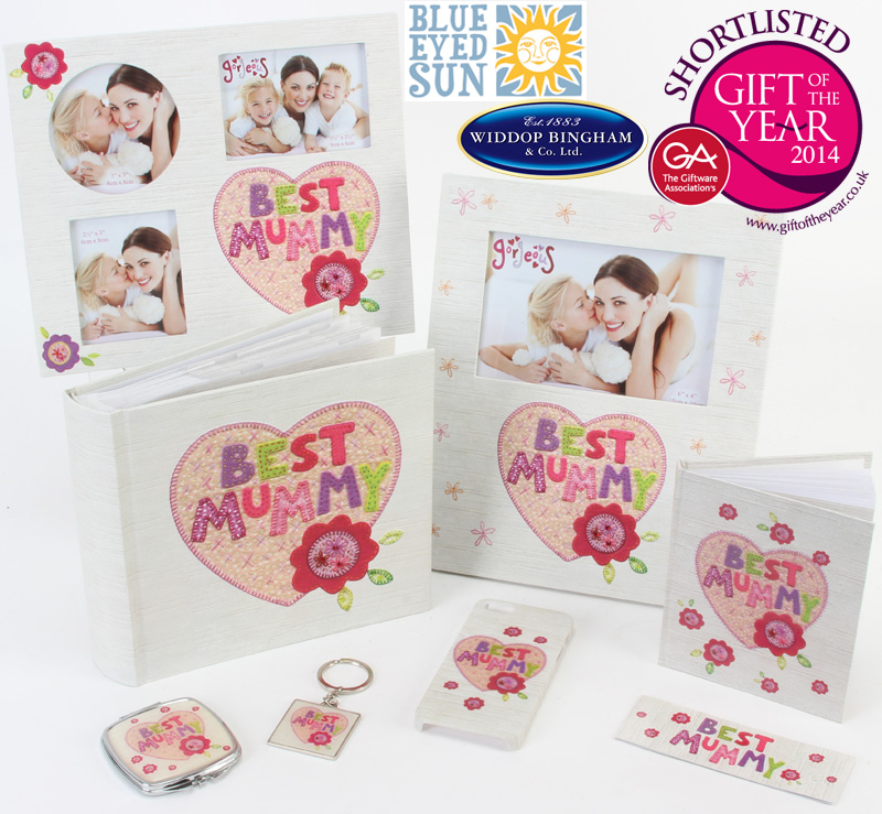 Gorgeous Gifts short listed for Gift of the Year