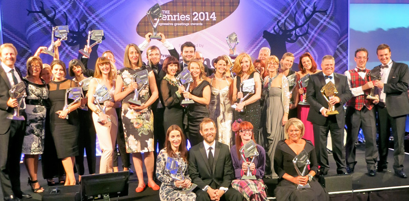 The Henries Awards Winners 2014
