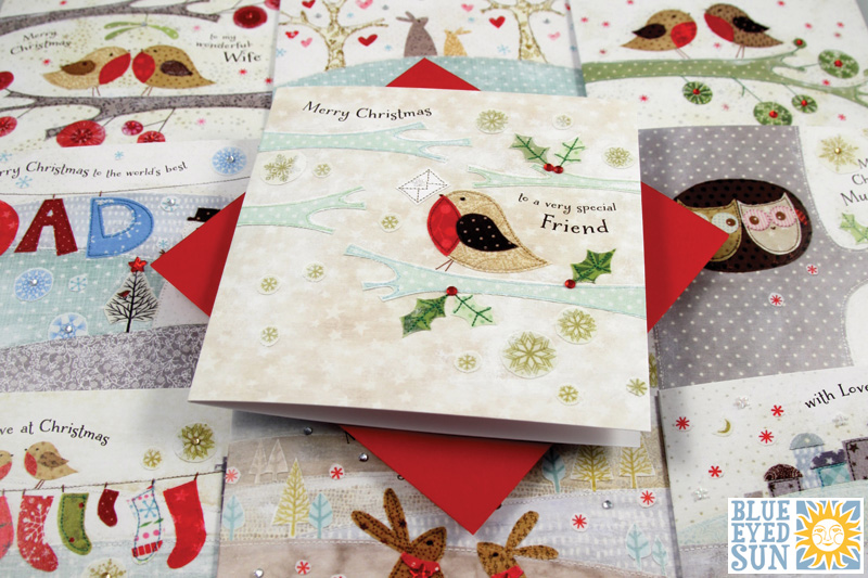 Enchantment Christmas Cards