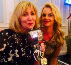 The Country House - The Greats Awards 2015