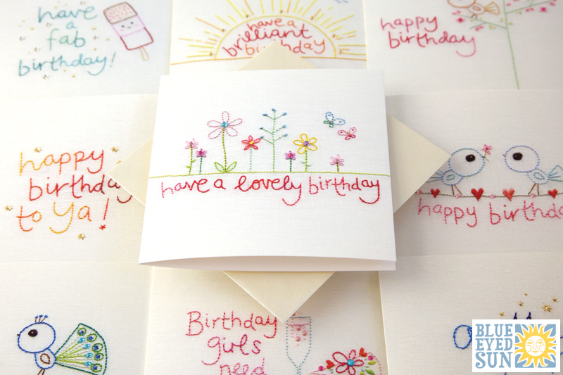 Pincushion cards