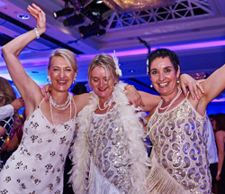 The Henries Awards 2015 - Dancing Girls