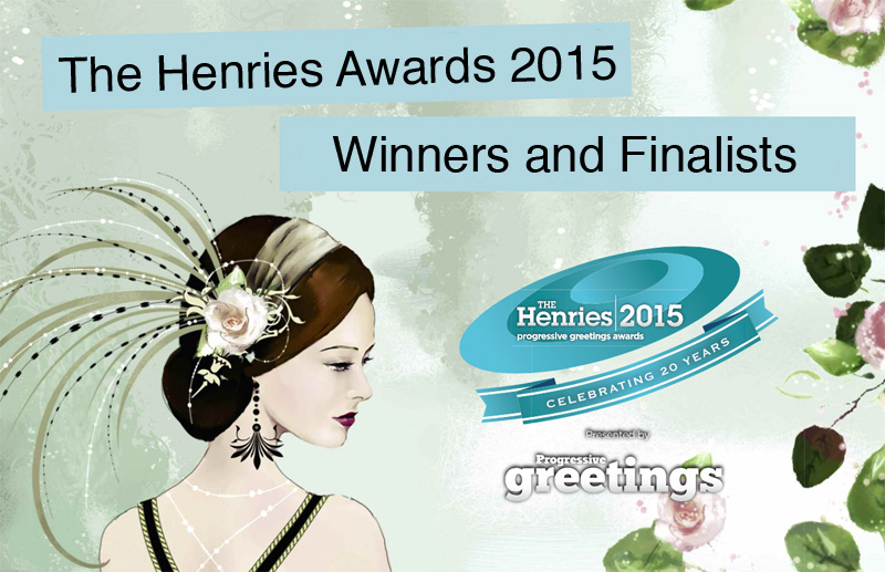 The Henries Awards 2015