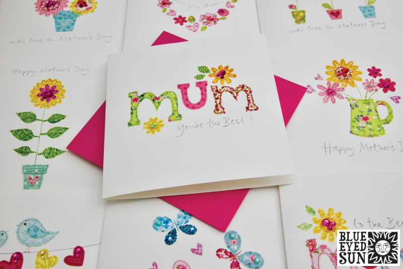 Sew Delightful Mother's Day