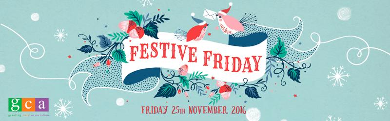 Festive Friday 2016