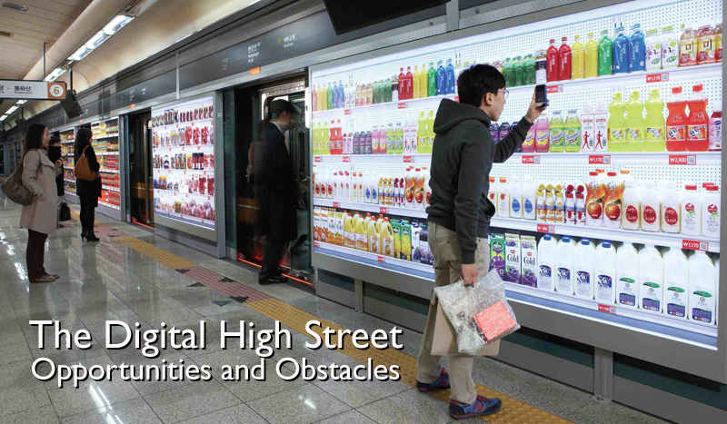 The Digital High Street