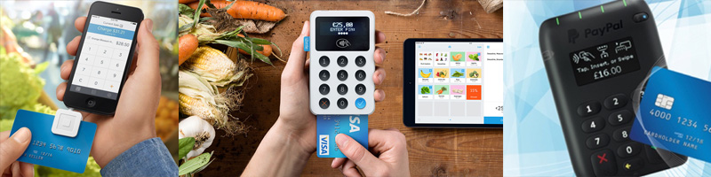 Payment Tools Retail Technology