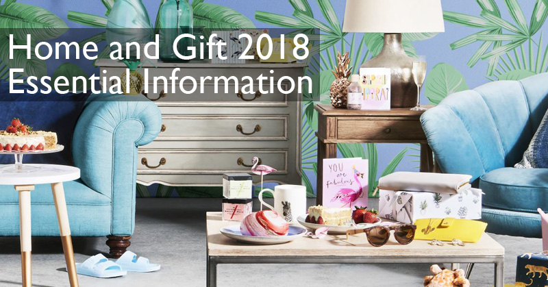 Home And Gift 2018