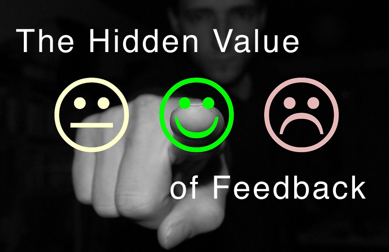 Image result for use feedback as value added